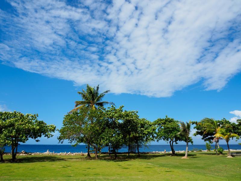 WB2HRO/6Y5 Jamaica Island
