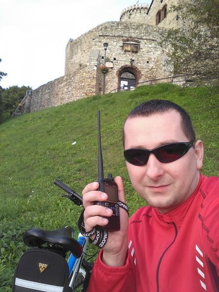 SN9S Lukasz Kaczmarzyk, Bedzin, Poland