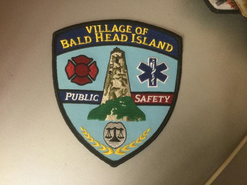 K4BRI/P Bald Head Island, North Carolina, USA