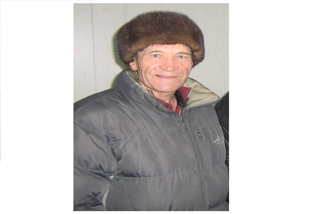 UA6UAK Valery Anokhin, Astrakhan, Russia