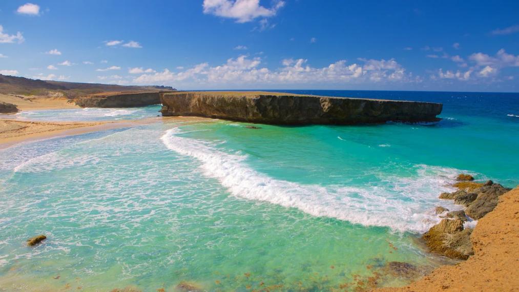 P4/DL5RMH Aruba Island