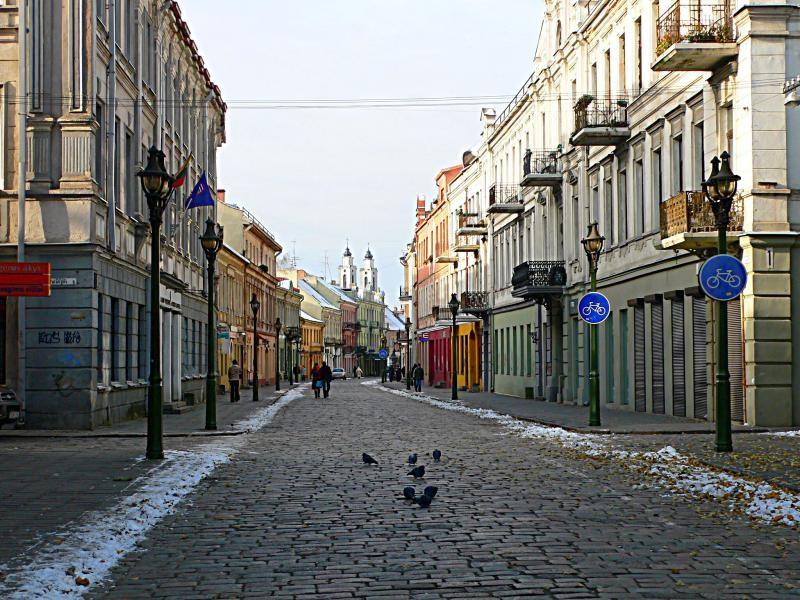 LY59A Kaunas, Lithuania
