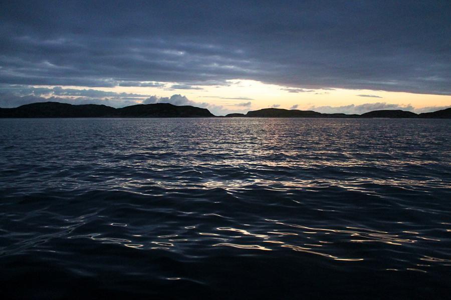 LA/CT2IXX Hitra Island, Norway