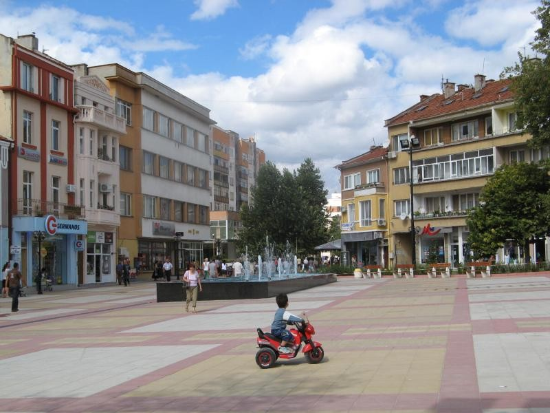 LZ9R Aitos, Bulgaria