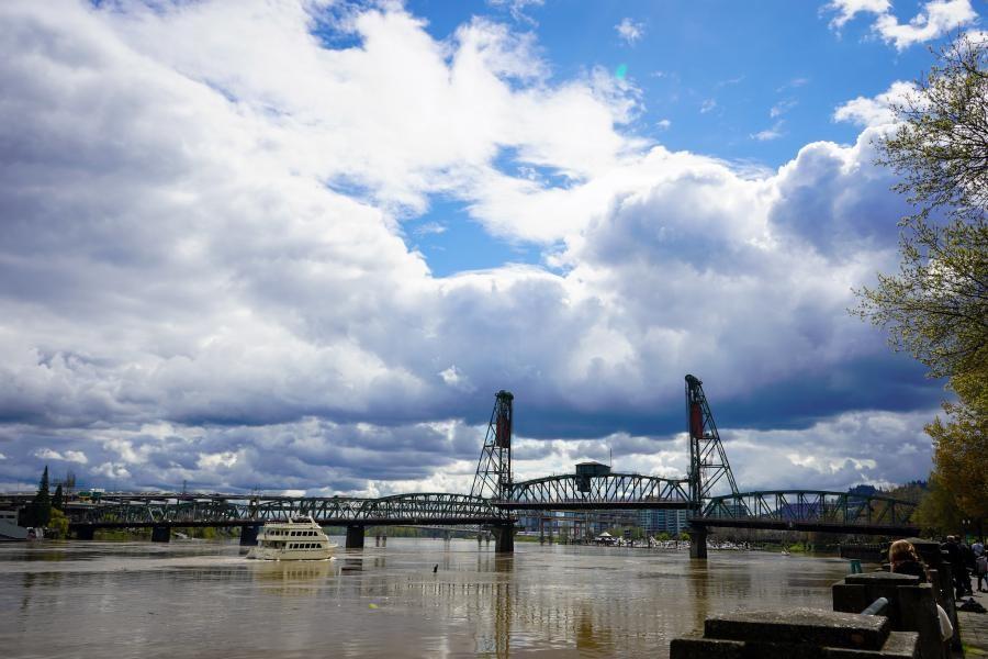 KN7K Portland, USA