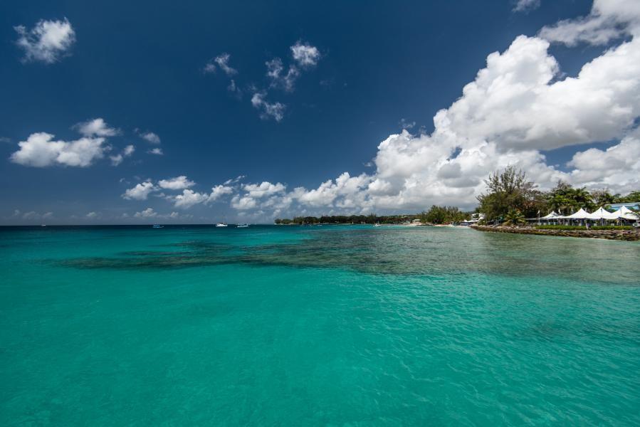 8P5AA Barbados