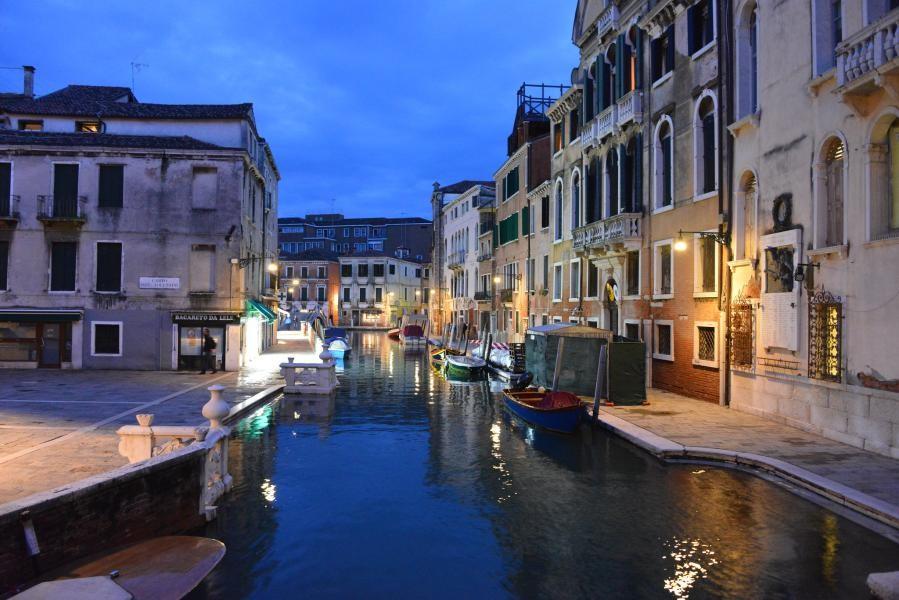 II3W Venezia, Italy