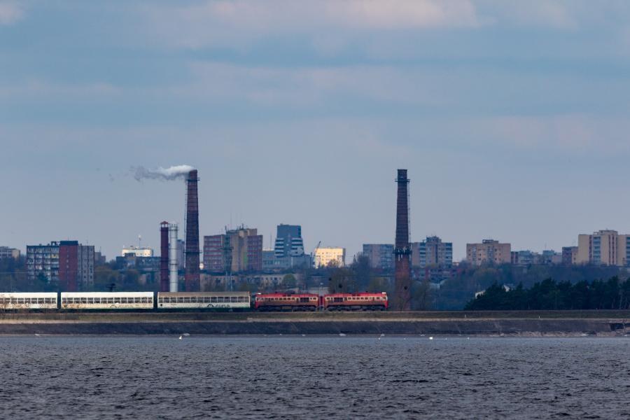 LY5I Kaunas, Lithuania