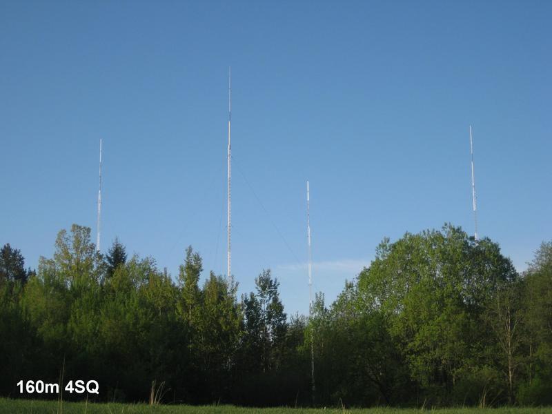 YL2SM Viesturs Tur Jakovlevs, Aluksne, Latvia 4 sq on 160m