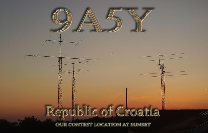 9A5Y RK Jan Hus, Daruvar, Croatia
