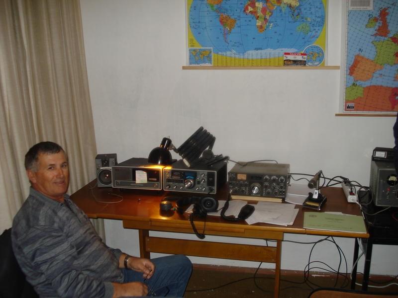 9A9RR Petar Strujic, Pucisca, Island of Brac, Croatia