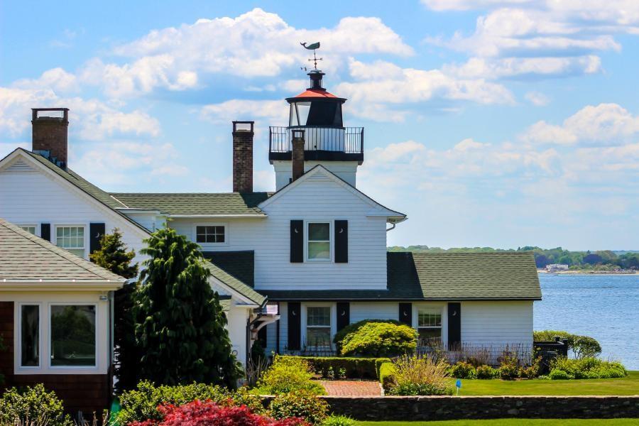 KE1S Barrington, Rhode Island, USA