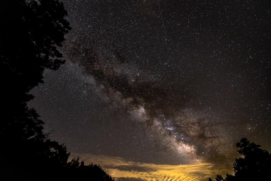 KQ5J Milkyway, Livingston, Texas, USA.