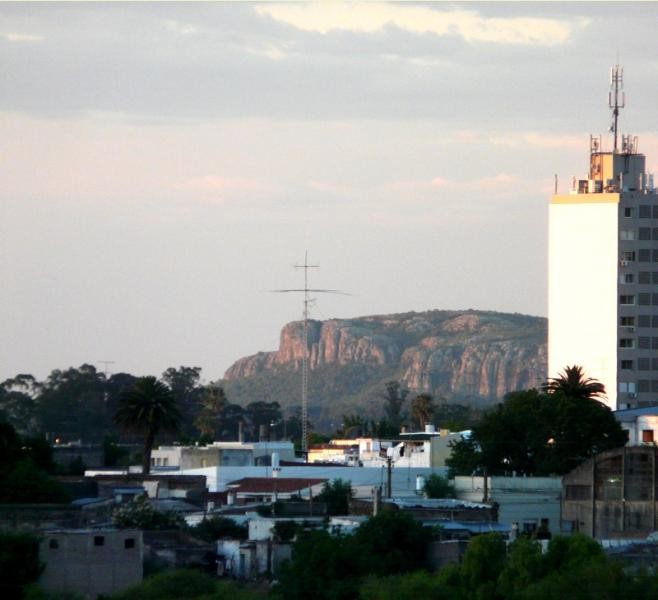 CW7C Minas, Lavalleja, Uruguay