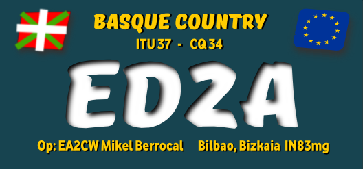 ED2A Mikel Berrocal, Bilbao, Basque Country, Spain