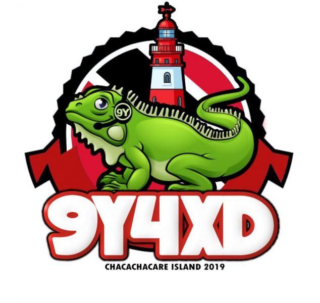 9Y4XD Chacachare Island, Trinidad and Tobago