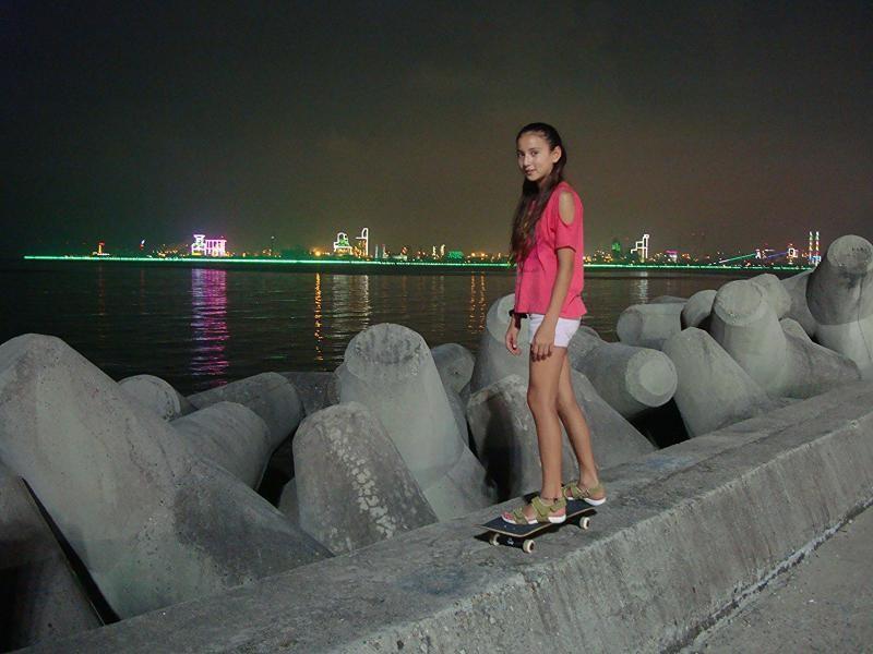 HL5/DF8DX Pohang, Korea