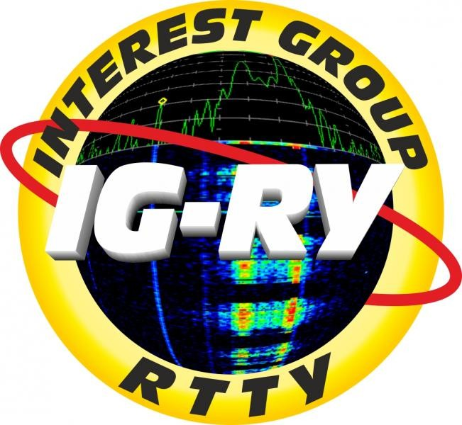 DQ9Y IG RY Interest Group RTTY, Weeze, Germany