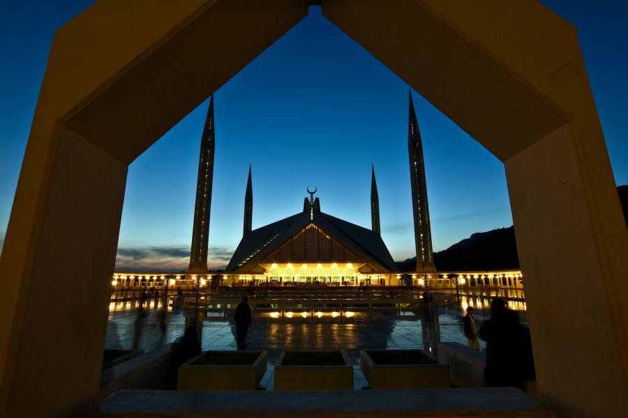 AP19CWC Islamabad, Pakistan