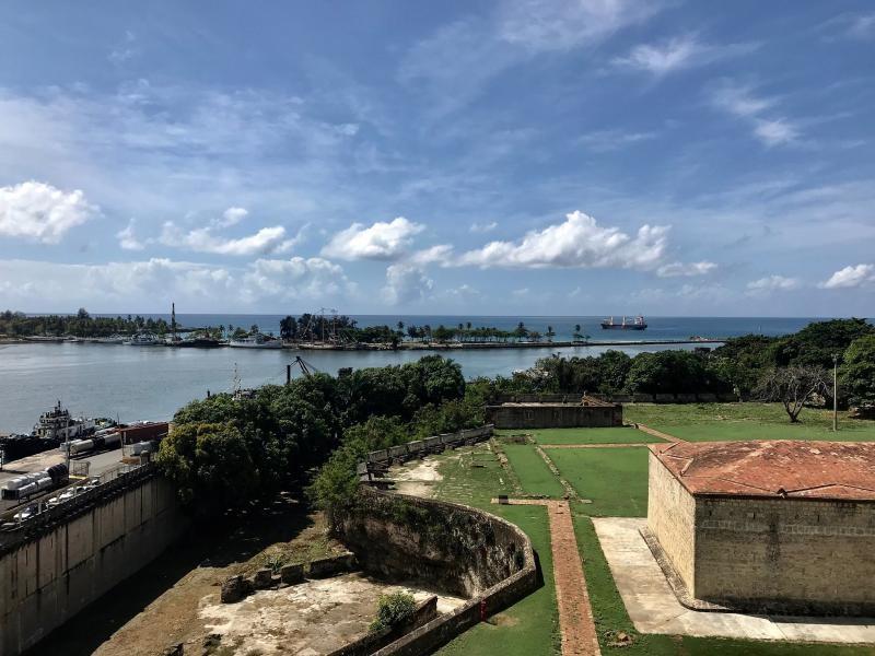 Santo Domingo, Dominican Republic HI3/KC2DPY