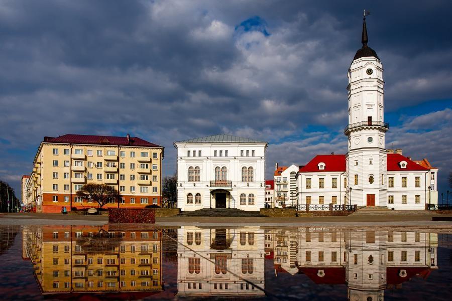 Mogilev, Belarus EV19ARC