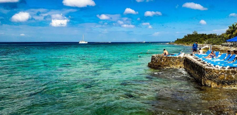 Aruba Island P40CI
