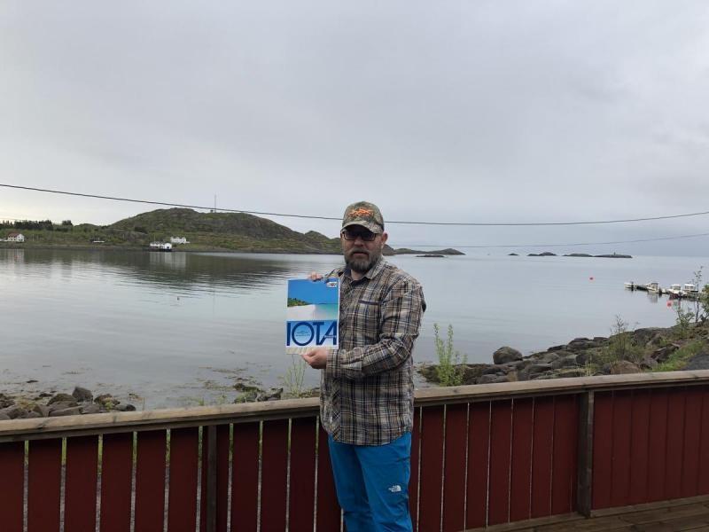 Bornholm Island OZ/SP7IDX