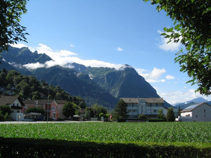 HB0/HB3YDL Triesen, Liechtenstein