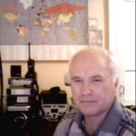 UN7ID Vladimir Uskov, Aktobe, Kazakhstan