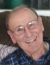 W8RAE Robert Alexander Erskine, Metamora, Michigan, USA