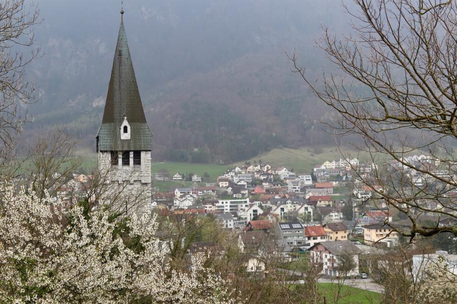 Liechtenstein HB0/DO3LZ