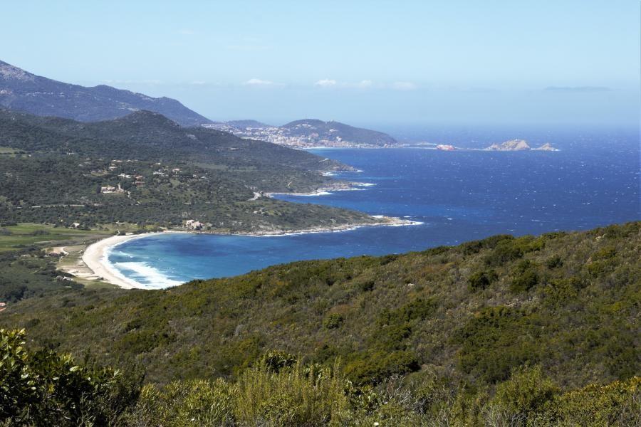 TK/DL5CW Corsica Island