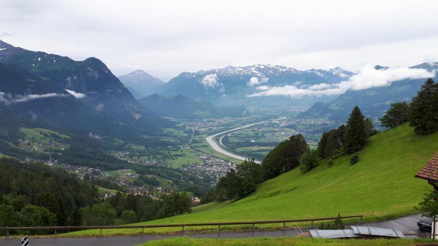 HB0/DL4APJ Liechtenstein