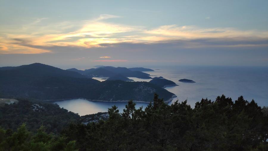 Lastovo Island, Croatia 9A8NXC