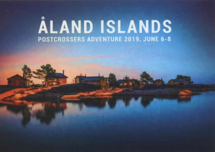 OH0C Aland Islands