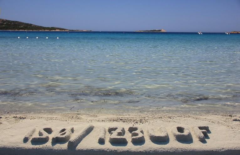 IS0/IZ3UOF Sardinia Island