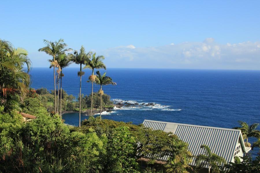 AH6UB Hilo, Island of Hawaii, Hawaiian Islands