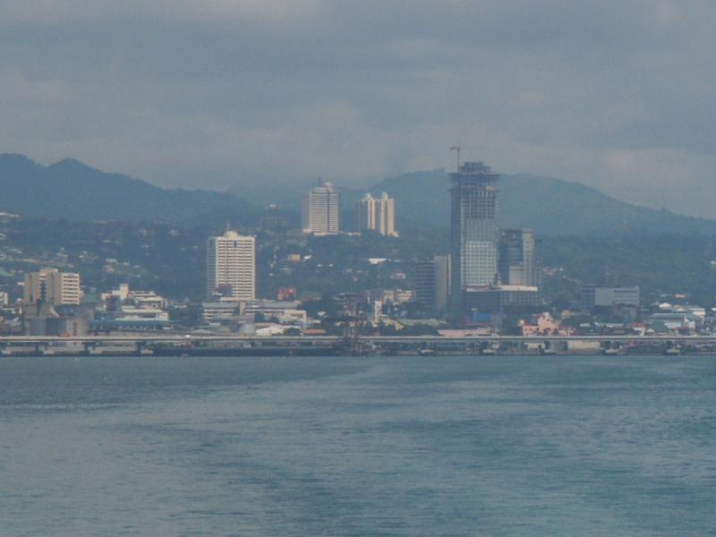 DU7/ON7LU Cebu Island, Philippines