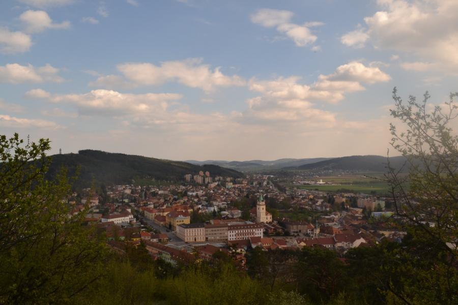 OL8W Tisnov, Czech Republic