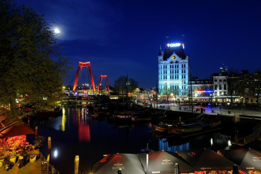 PF6W Rotterdam, Netherlands