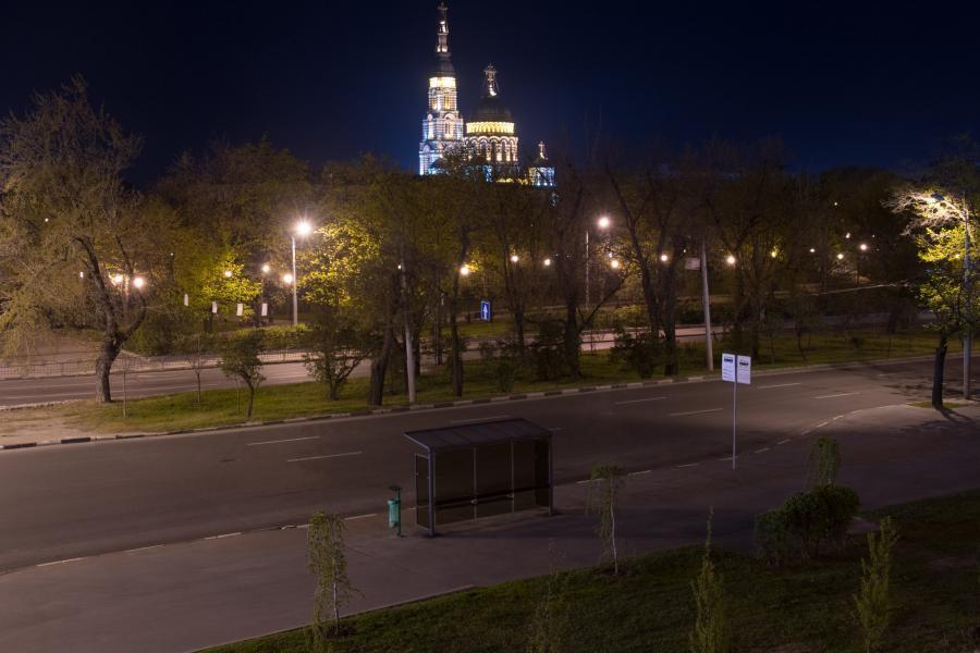 EM150LRS Kharkiv, Ukraine