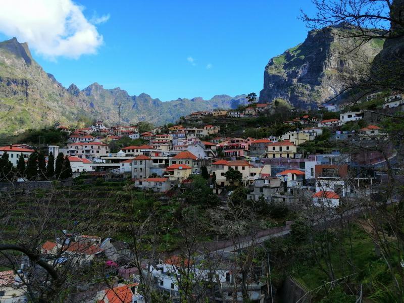 CT9/SP6GJY Madeira Island