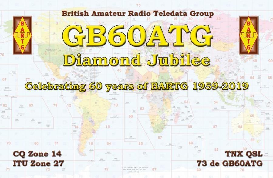 GB60ATG BARTG