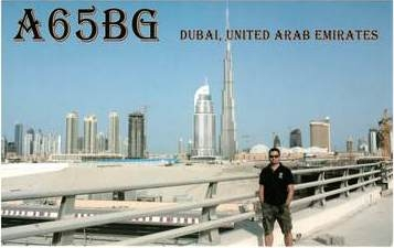 A65BG Dubai United Nations World Food Programme