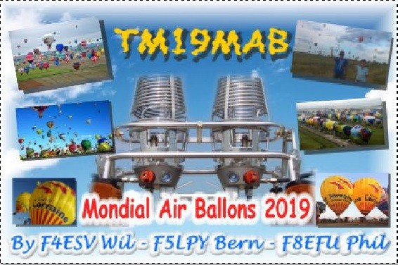 TM19MAB Liverdun, France Mondial Air Ballon