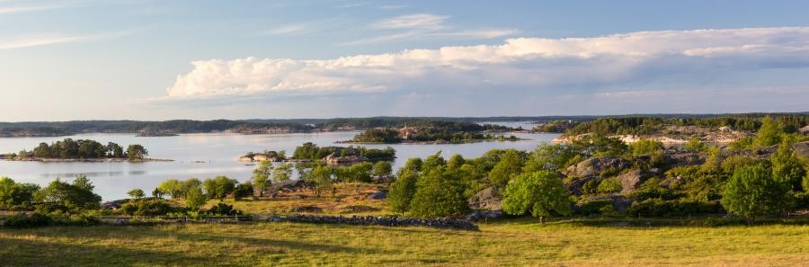 OH9W/1 Berghamn Island, Finland