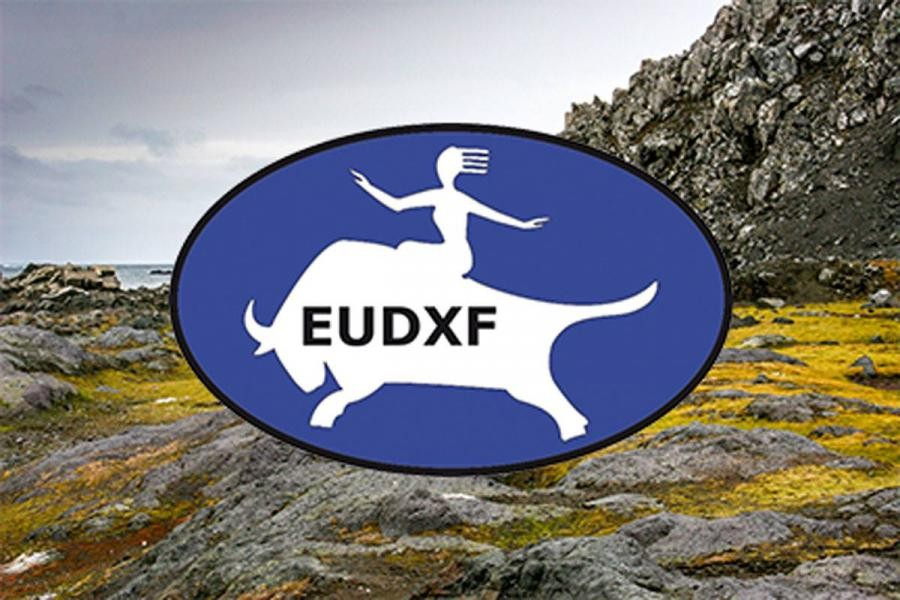 VP6R Pitcairn Island European DX Foundation EUDXF