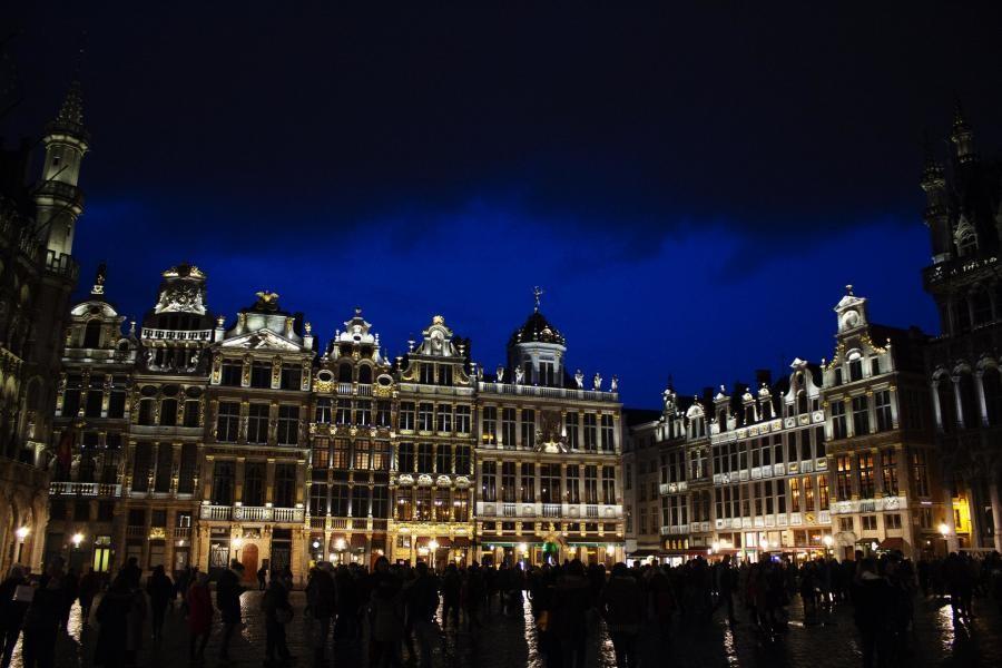 ON/DO1MGN Belgium