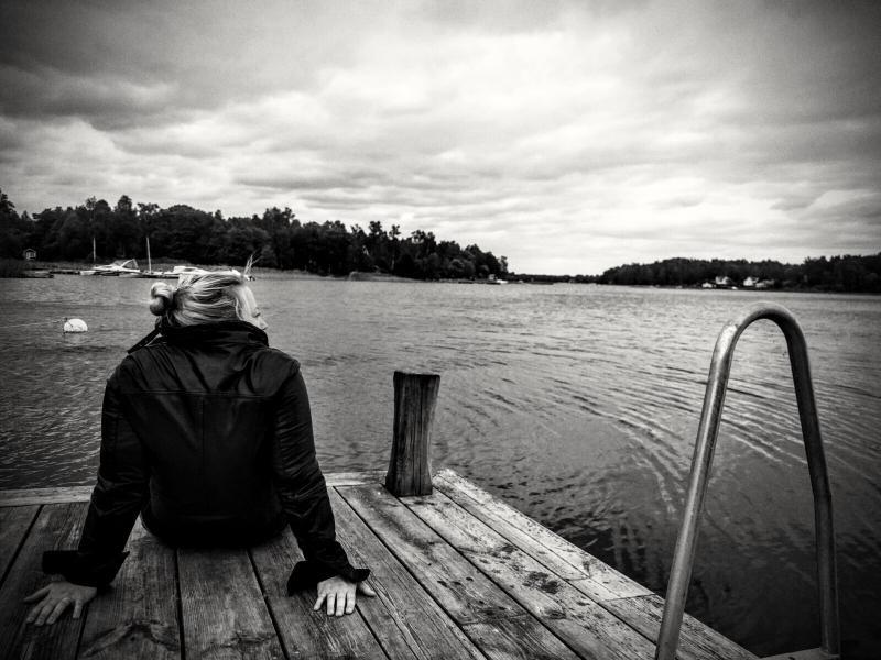 SK0HS/0 Blido Island, Sweden