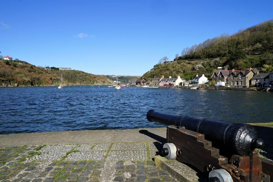 MW/DL1CLX/P Fishguard, Wales